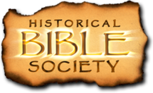 Historical Bible Society, Dan Buttafuco
