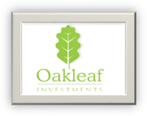 "Oakleaf Investments, Ltd ""Investing with Eternity in mind"""
